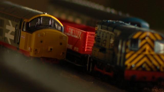Rail Sun