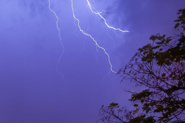 Lightning / 2017-06-22