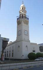 Yateem Mosque (Manama, Bahrain)