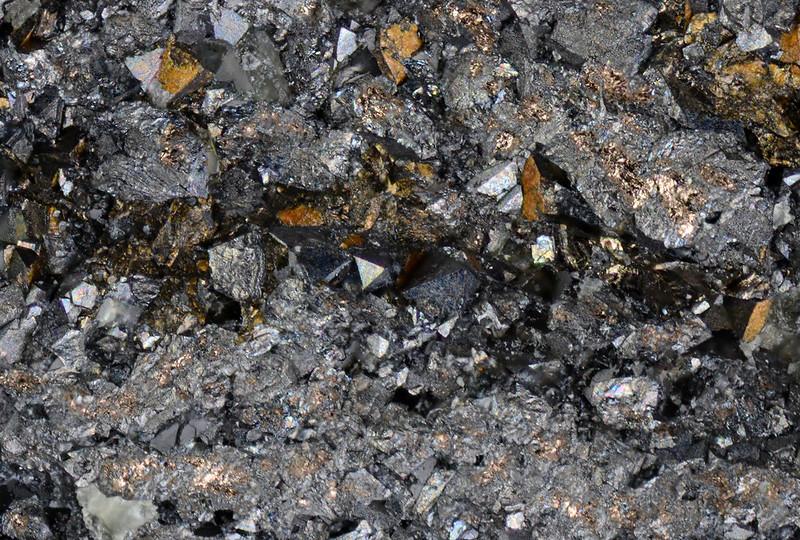 ゲルスドルフ鉱 / Gersdorffite