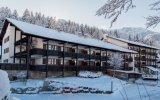 Aparthotel Alpenresidenz Buchenhöhe - pokoje