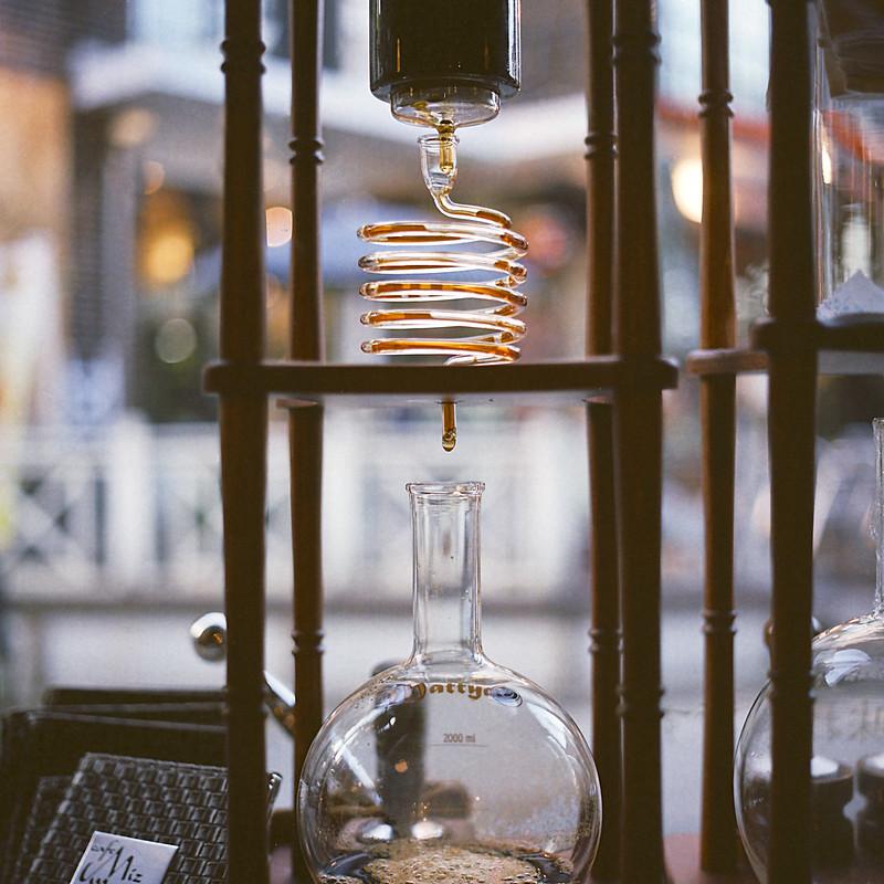 So sánh cà phê lạnh (cold brew) và cà phê truyền thống (3)