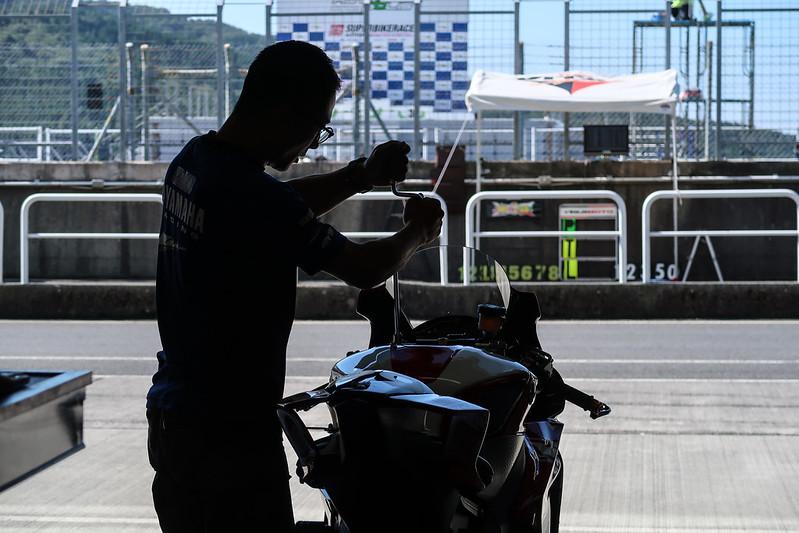 2019 MFJ全日本ロードレース選手権シリーズ第7戦 【 MFJ スーパーバイクレースin九州 】