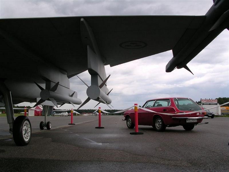 Saab JAS 39 Gripen 00004