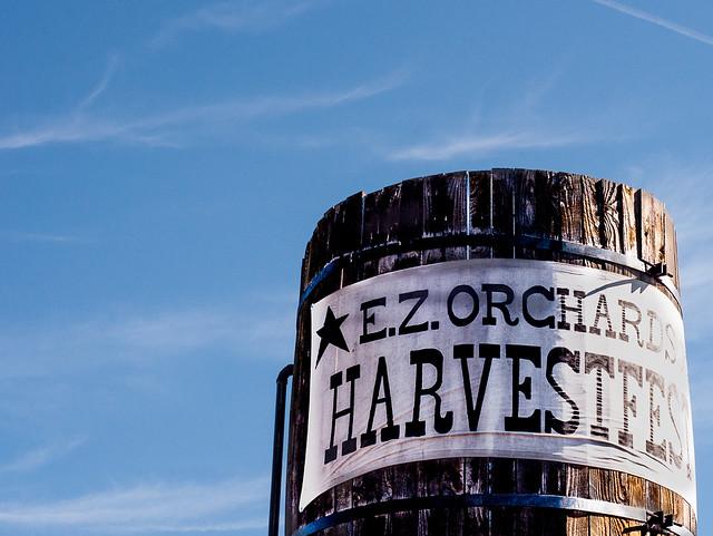 EZ Orchards