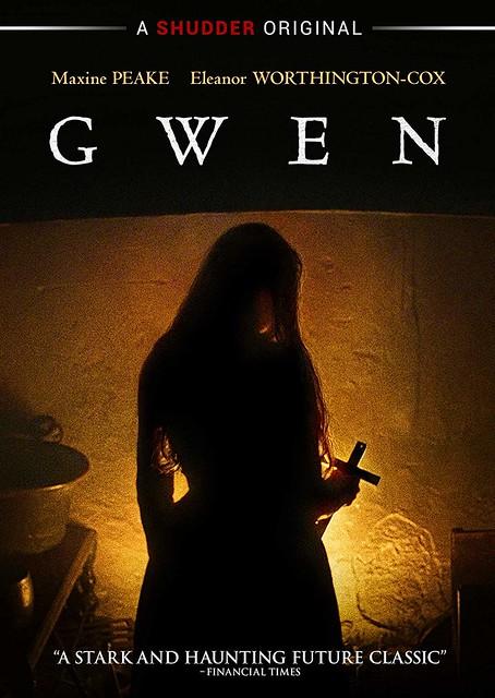 GwenDVD