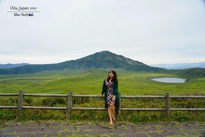 2019 Japan Kyushu Mount Aso 2