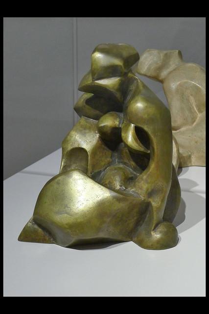 nude (6) 02 1948 kobro k (gemeentemuseum den haag 2019)