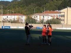 Hiruko futbol txapelketa 2019