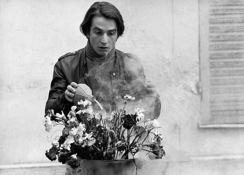 Jean-Pierre Léaud in Domicile Conjugal (1970)