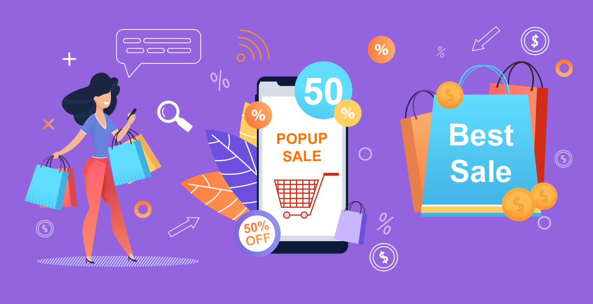 leo popup sale free prestashop module - promote a product as hot item