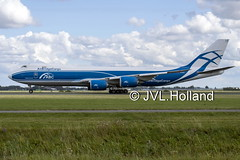 VQ-BLQ  190901-203-C6 �JVL.Holland