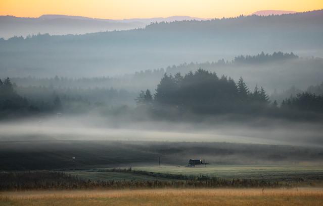 fog robes