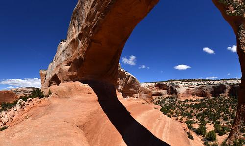USA - Utah - Wilson Arch