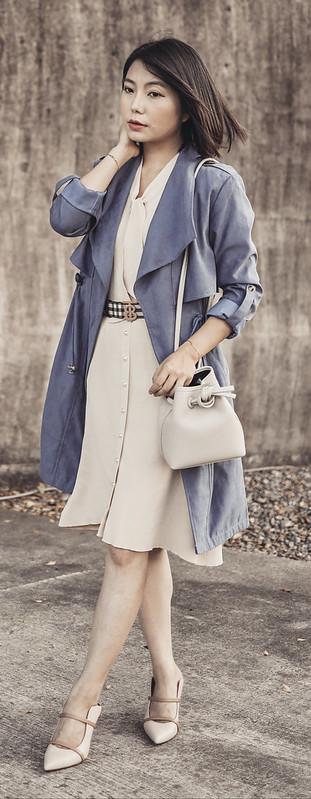 欣匠欣匠‧: ·Outfit ·Vasic Bond Mini Mini + Malone Souliers