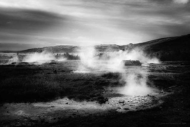 Amazing Iceland - Geysir
