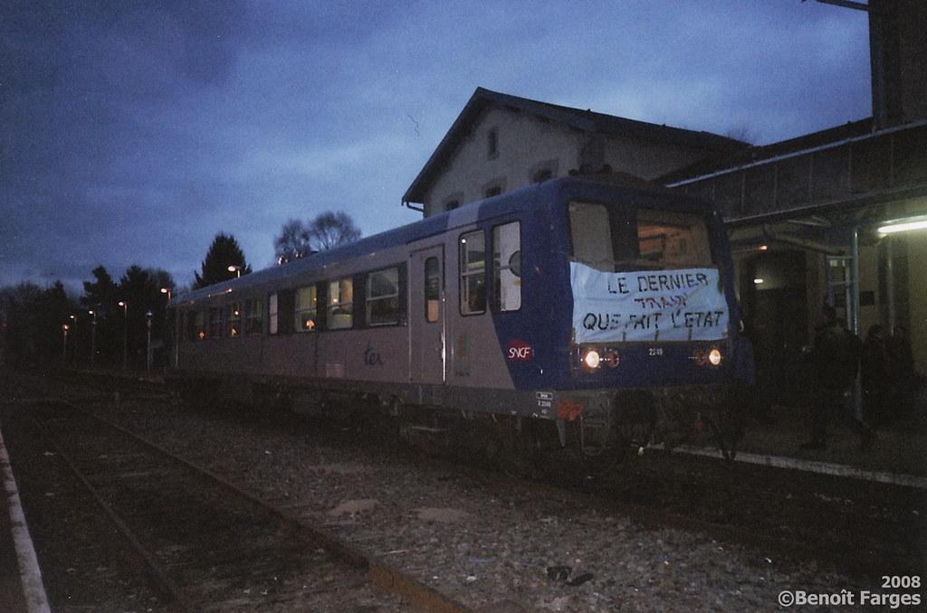 [SNCF] X 2249