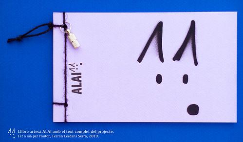 Foto llibre ALAI bàsic arc iris.