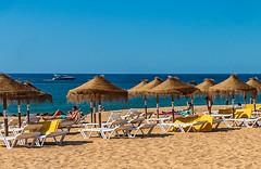 Praia, tranquilidade.  (由  Alfraro