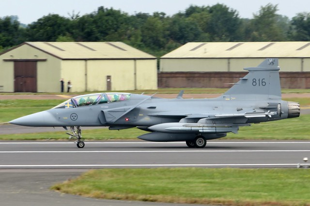 39816 RIAT Fairford 17 July 2019