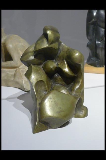 nude (6) 01 1948 kobro k (gemeentemuseum den haag 2019)