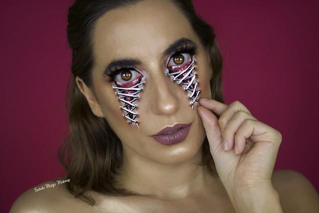 Corset - Makeup