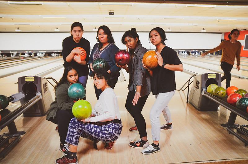 2019-10-11 A2F Friday Bowling