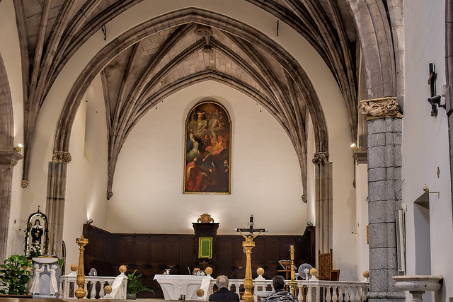 Cattedrale di Santa Chiara