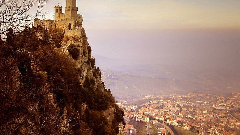 best places to visit in san marino
