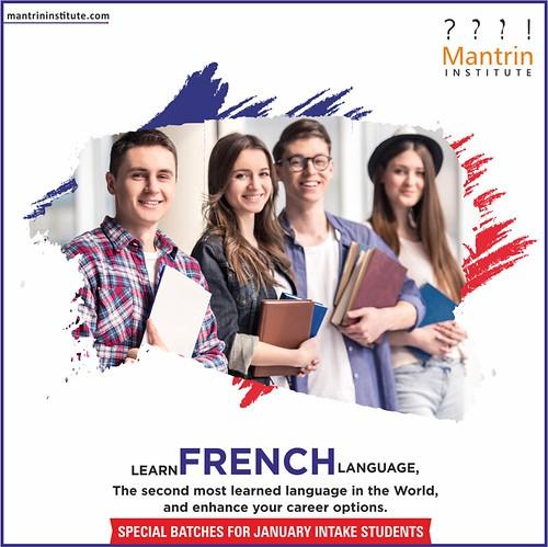 Best French Language Institute in Chandiagrh