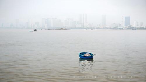 Rain - Nha Trang Sea