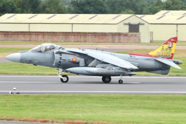 VA.1B-37 RIAT Fairford 17 July 2019
