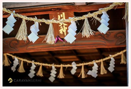 深川神社(愛知県瀬戸市) 天神様