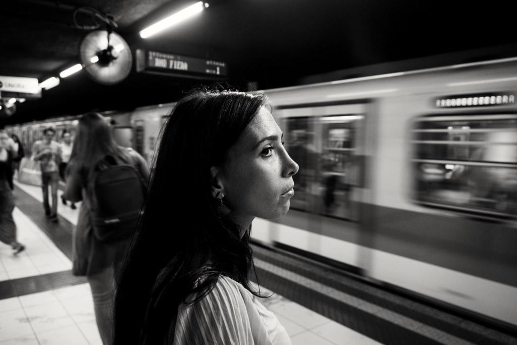 Next train
