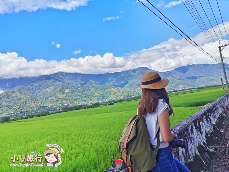 台東關山電光部落 農村小旅行