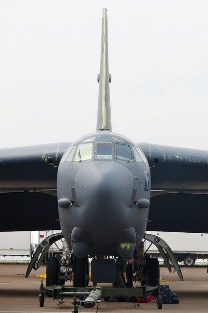 60-0048 RIAT Fairford 17 July 2019