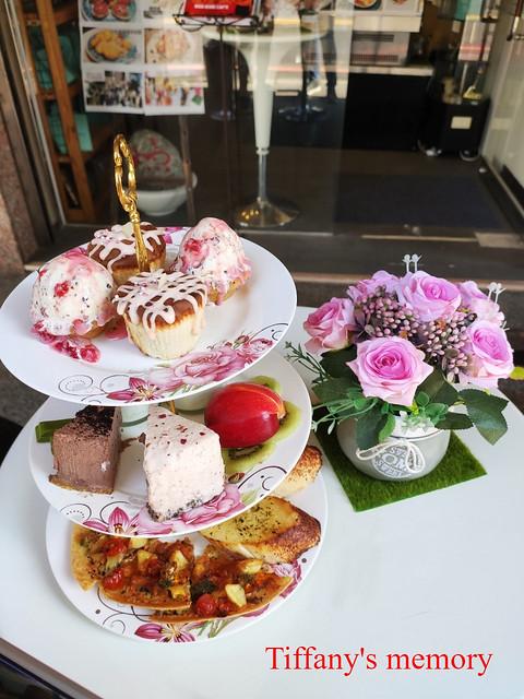 20191011Miss rose cafe_011
