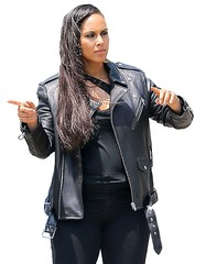 Alicia-Keys-Black-Leather-Jacket
