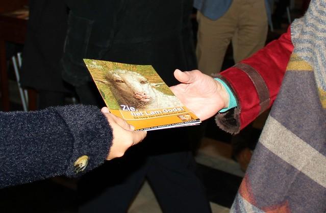 Opening Van Eyck-jaar