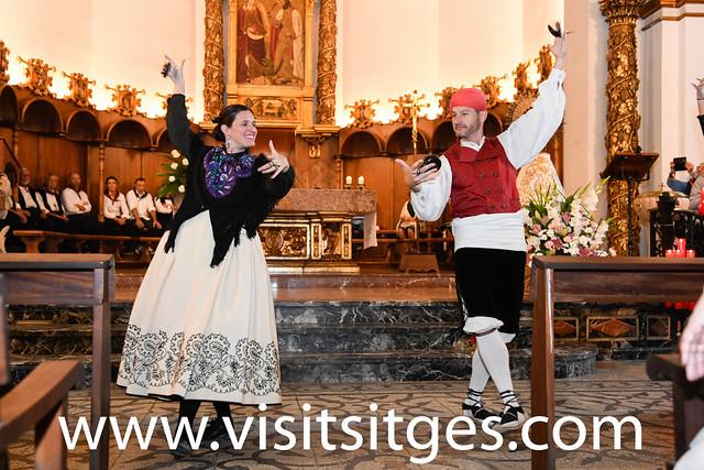 GALERIA DE FOTOS FESTIVIDAD DEL PILAR SITGES 2019
