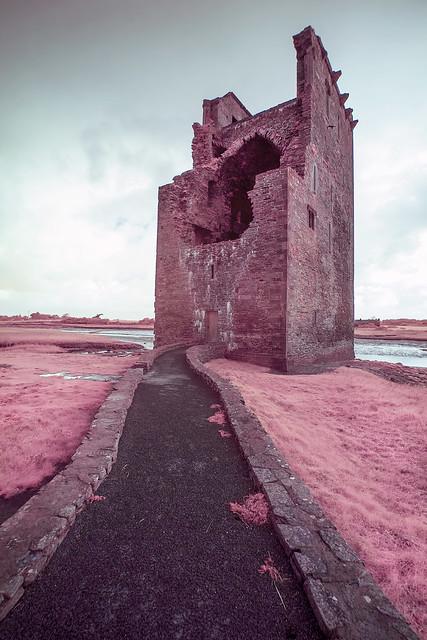 Castle Surreal (IR)