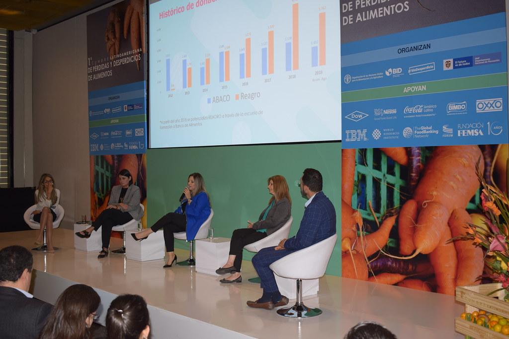 Primera Cumbre Latinoamericana de Pérdidas y Desperdicios de Alimentos