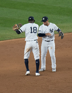 DIDI and Gleyber