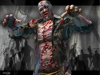 House Of The Dead 4 special (2)
