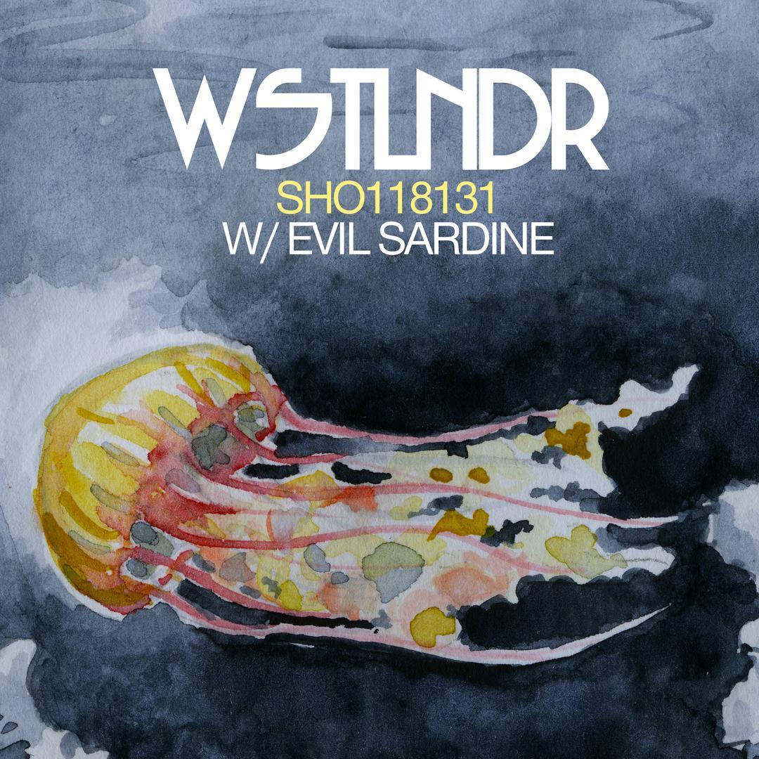 WSTLNDR & Evil Sardine - SHO118131 [Progressive Trance]