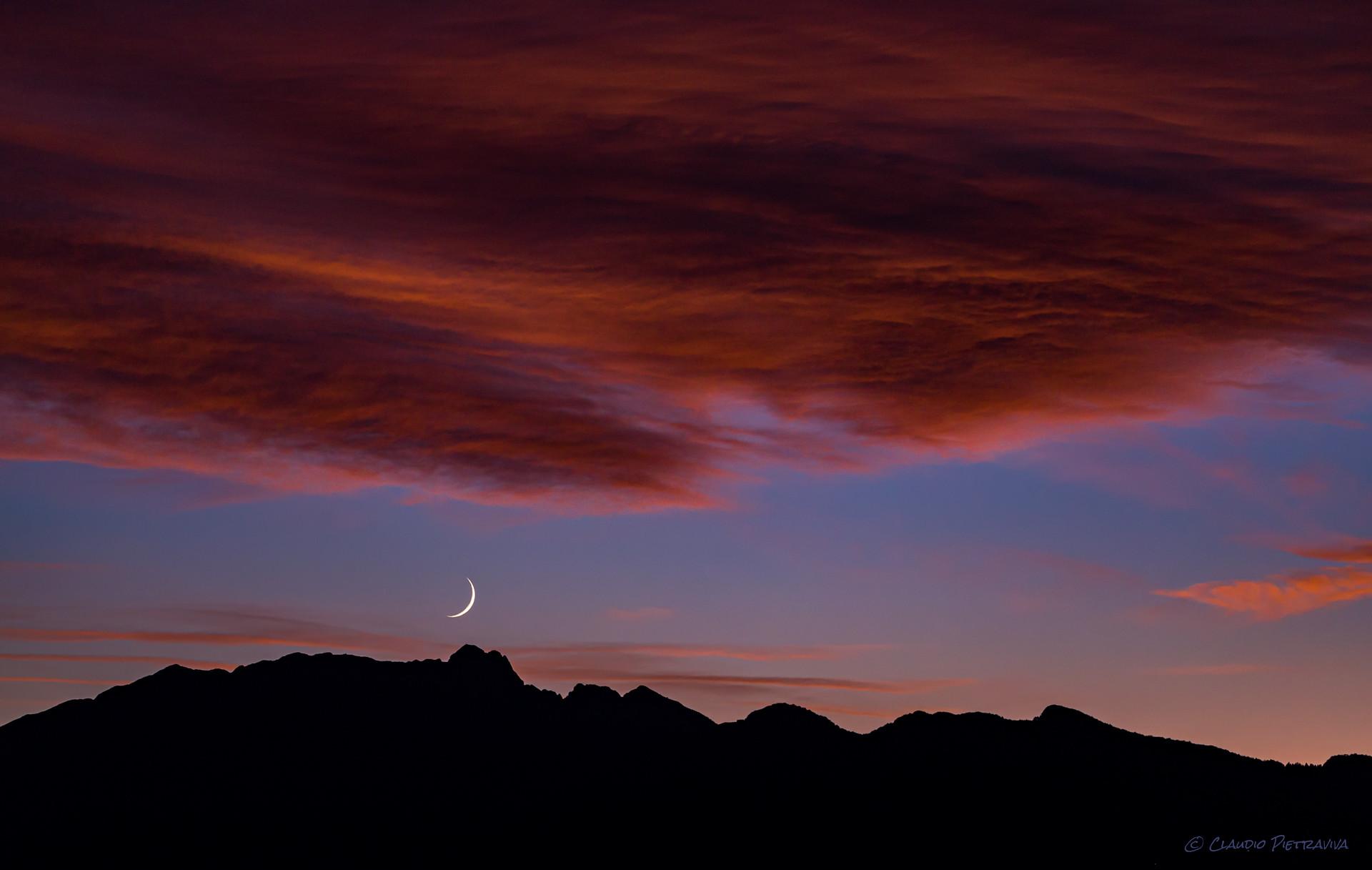 Lama di Luna