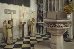 Église Saint-Nicolas de Beaumont-le-Roger