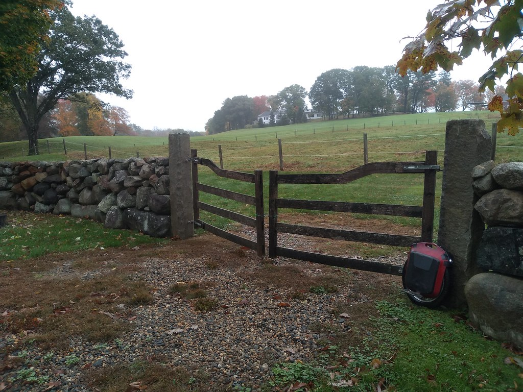Meredith Farm, Topsfield, Massachusetts
