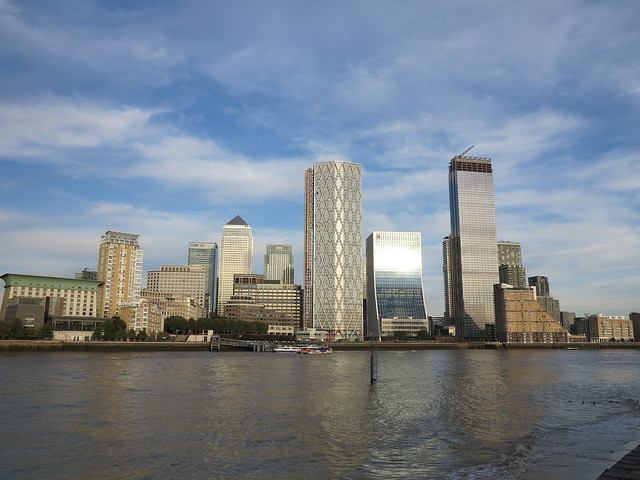 Rotherhithe