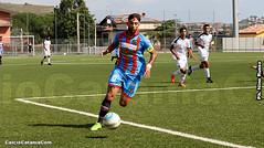 Giovanili: Berretti Catania-Avellino, ferme le Under nazionali, in campo le regionali